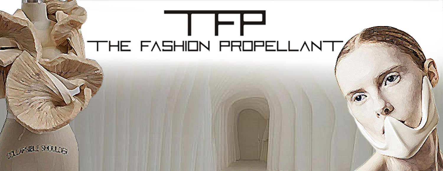 THE FASHION PROPELLANT