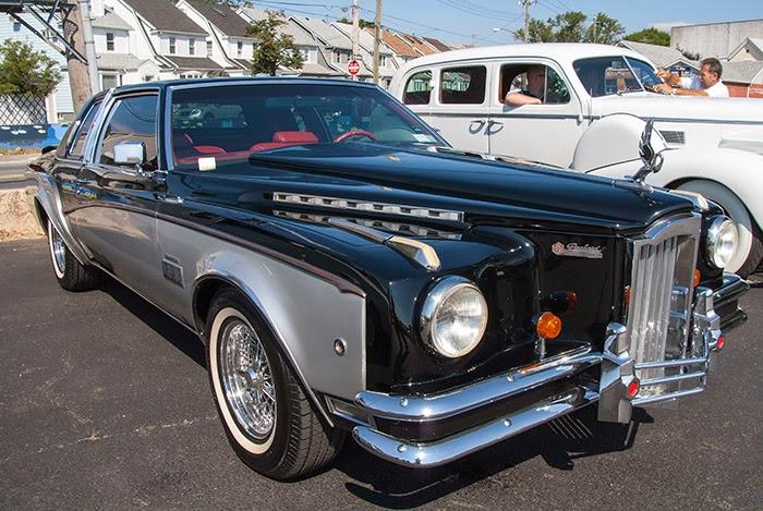Carhunter packard motor car company for Cadillac motor car company