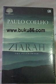 Jual Novel Ziarah by Paulo Coelho