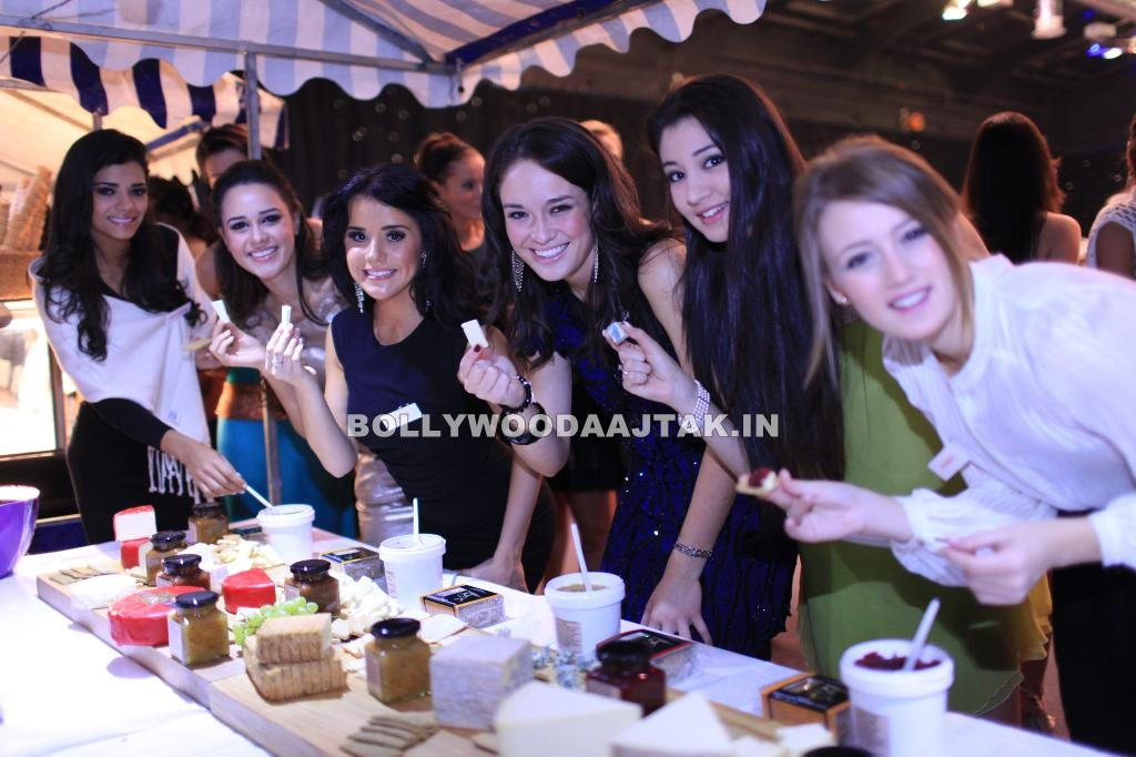 Miss World 20111 - Miss World 2011 Pics