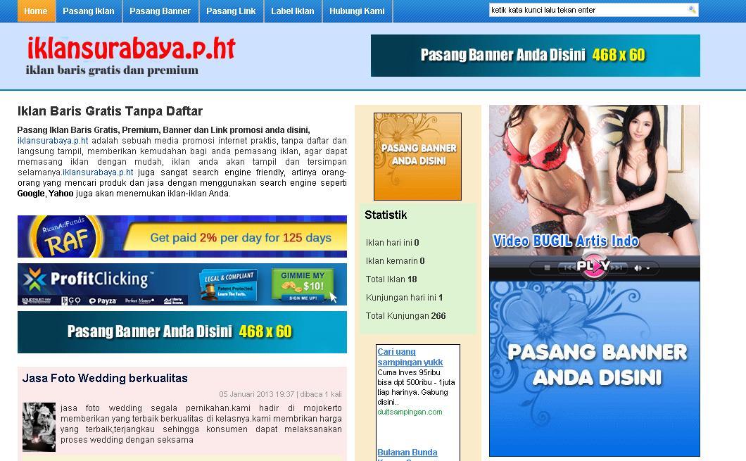 download script web mlm gratis