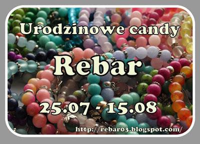 Candy u Rebar