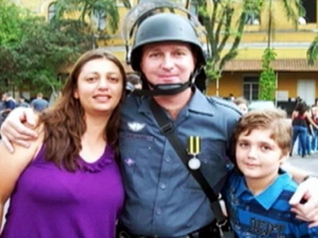 Legista contesta PM de SP e diz que filho de sargento foi assassinado