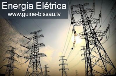 GUINÉ-BISSAU TERÁ NOVA REDDE ELÉTRICA FINANCIADA PELO BANCO MUNDIAL