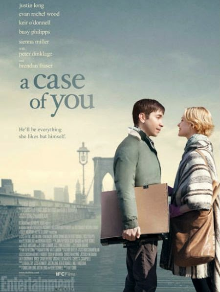 A case of you movie,  Peter Dinklage, Evan Rachel Wood, online relationship, online dating