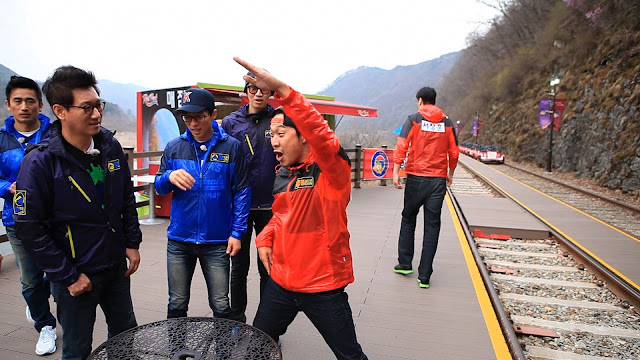 Running Man EP.144 Official Pic 15