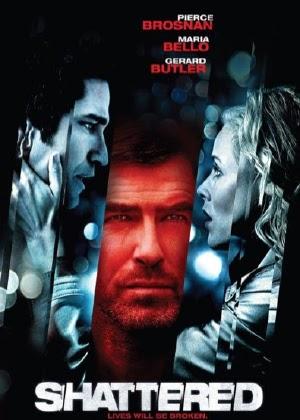 Mảnh Vỡ - Shattered - 1991