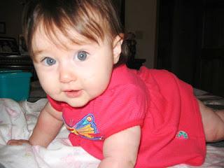 Foto Bayi Lucu Tapi Cantik