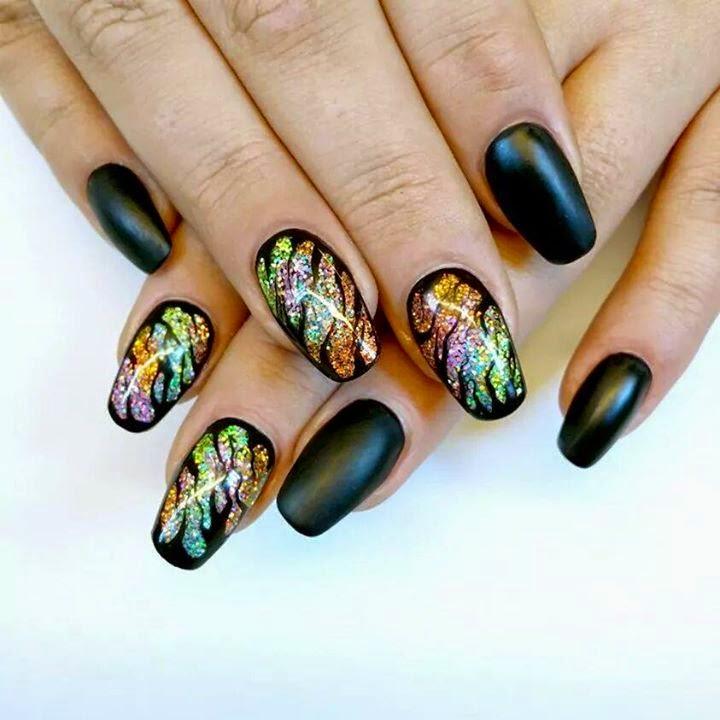 Six Best Nails Designs