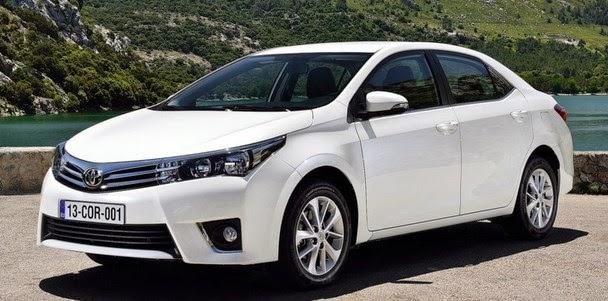 2016 Toyota Corolla Hatchback Release Date | New Car Release Dates