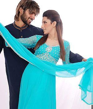 Eid Dresses Salwar Kameez