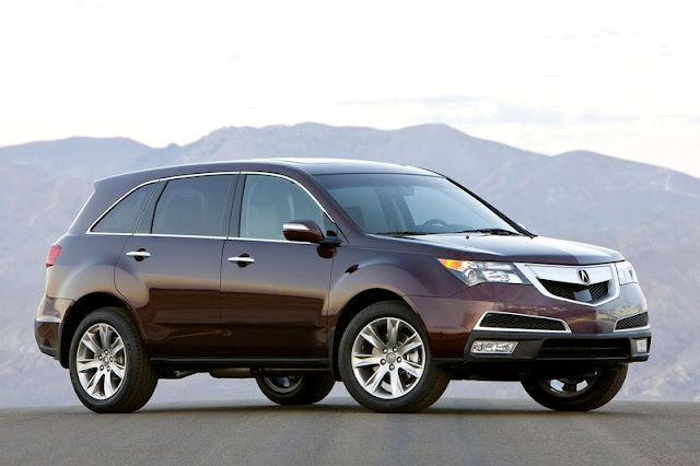 2012-Acura-MDX-Exterior-Front