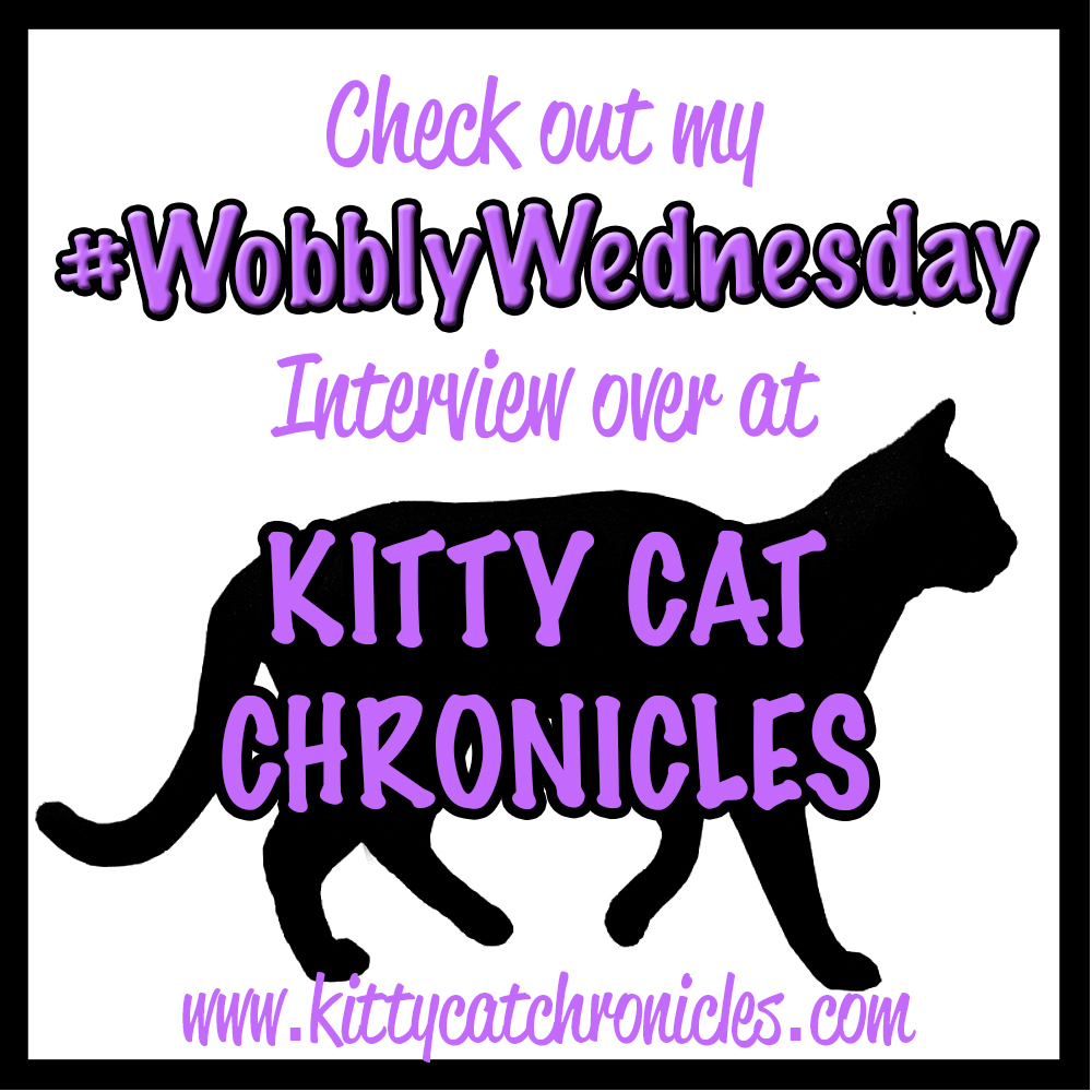 Wobbly Wednesday Featured Pet