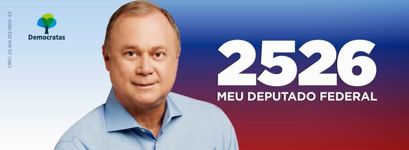 DEP FEDERAL PAULO AZI