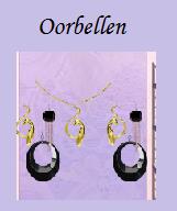 Verborgen winkel: Oorbellen