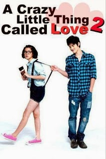 Crazy Little Thing Called Love 2 : The Missing Years
