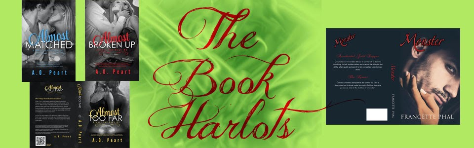 The Book Harlots