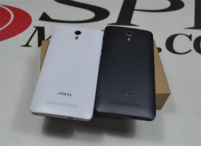 Jiayu S3 Advance, móvil chino recomendado