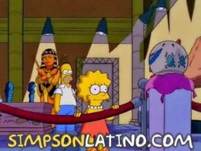 Los Simpson 9x24