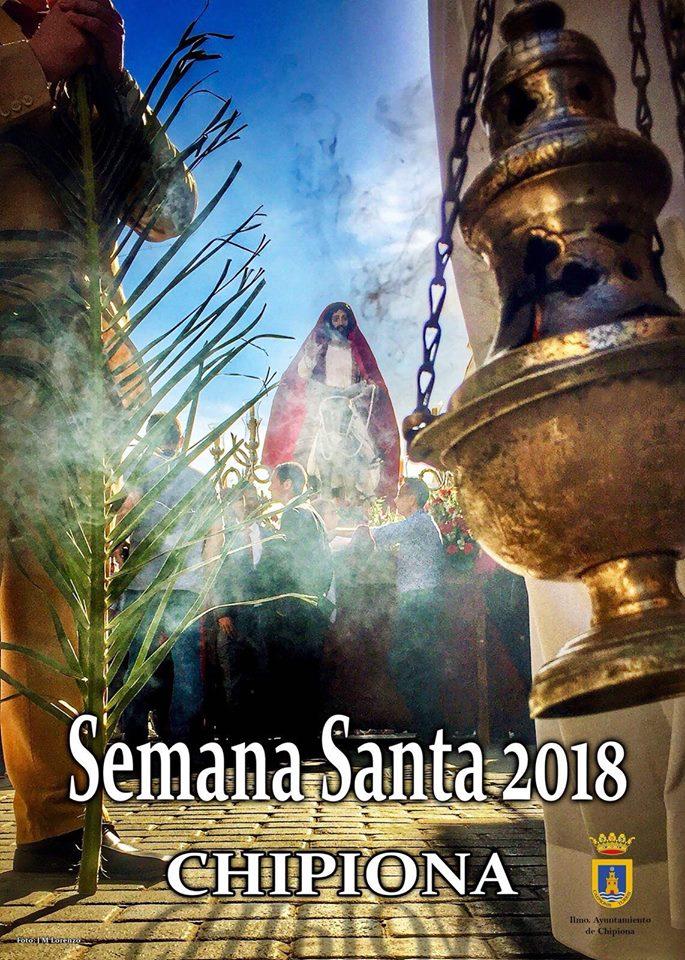 HORARIOS E ITINERARIOS 2018