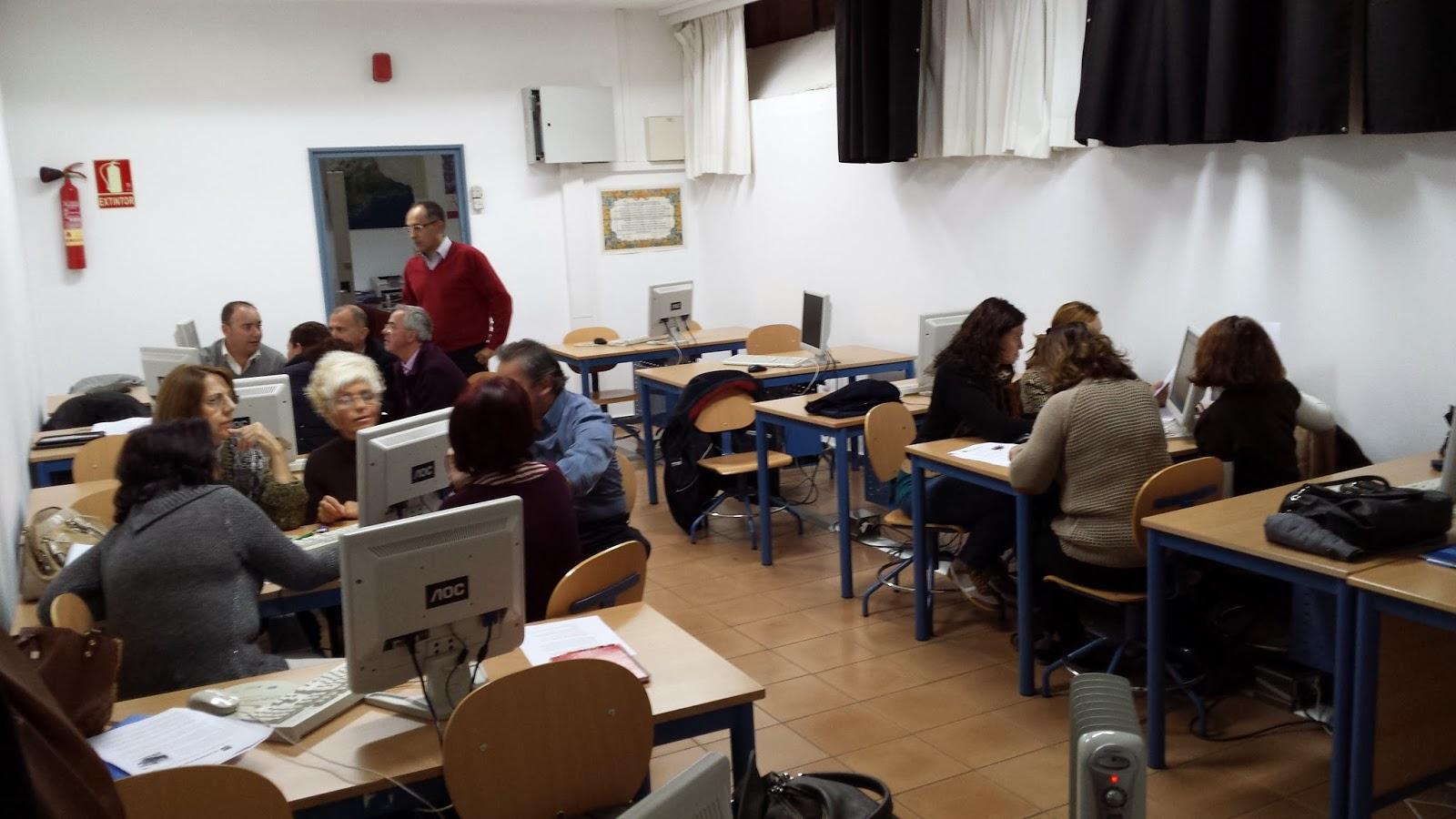Cultura emprendedora en ceper antequera noviembre 2013 - Muebles sanchez antequera ...