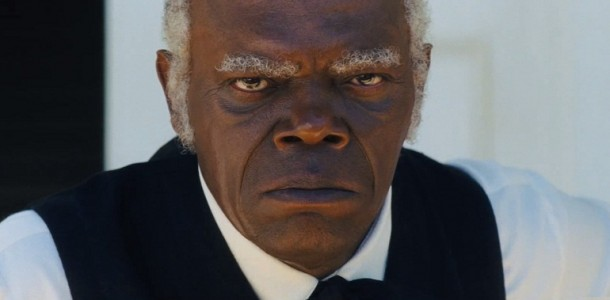 DRD's Movie Musings: Life's Hoppin' Bob and Django Unchained's Stephen: Understanding the Uncle Tom complex