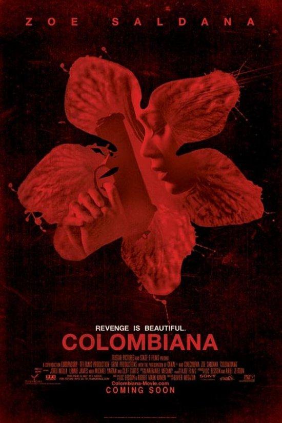 colombiana movie