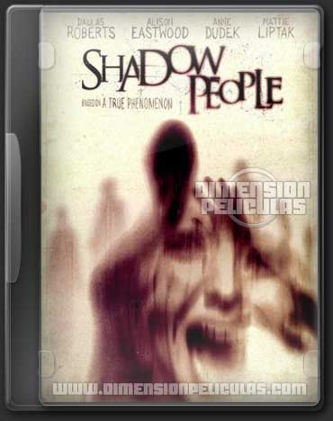 Shadow People (DVDRip Inglés Subitulada) (2012)
