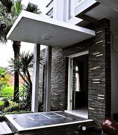 Image Result For Rumah Minimalis Sederhana Modern
