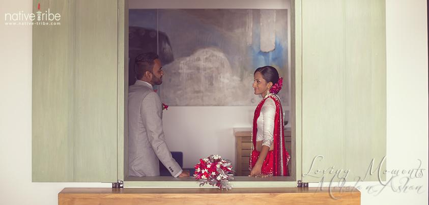 Sri Lankas favorite wedding photographers
