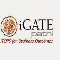 iGate Walk-In Recruitment 2015