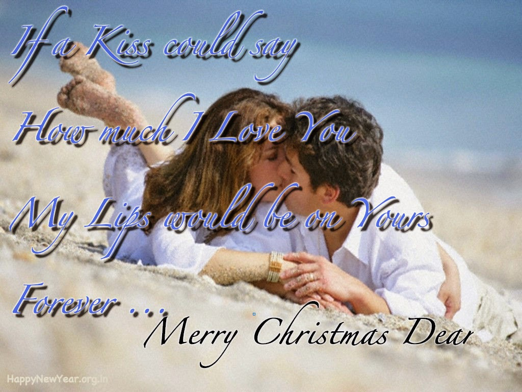 how much i love you happy new year 2015