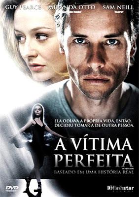 A Vítima Perfeita – Dublado