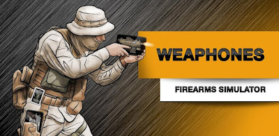 Weaphones: Firearms Simulator 1.2.0 apk Free full download