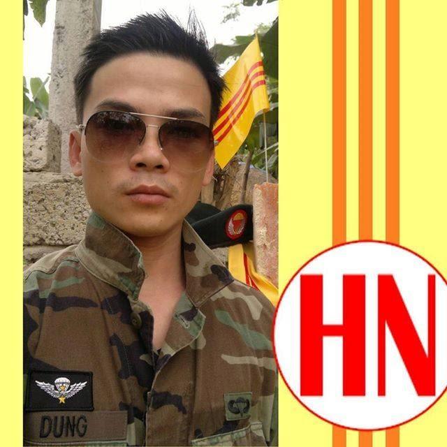 Dũng Phi Hổ - Kẻ ca tụng chế độ Ngụy Sài Gòn lãnh án 15 tháng tù