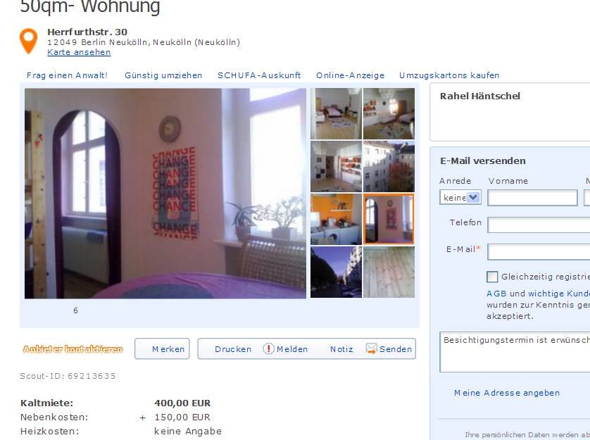 Zimmer Wohnung Berlin Neuk Ef Bf Bdlln