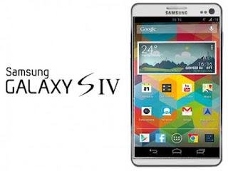Samsung Galaxy S4, samsung new smartphone, new smartphone