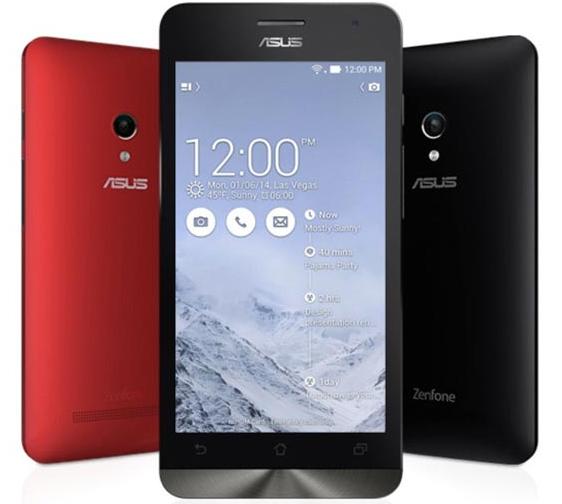 spesifikasi harga Asus Zenfone 5 Lite terbaru 2015