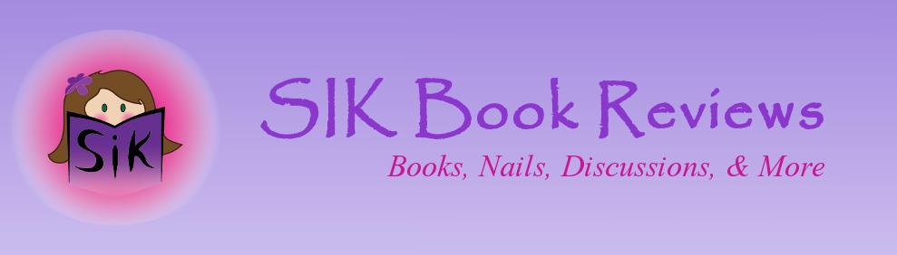 S.I.K. Book Reviews