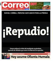 Diario Correo