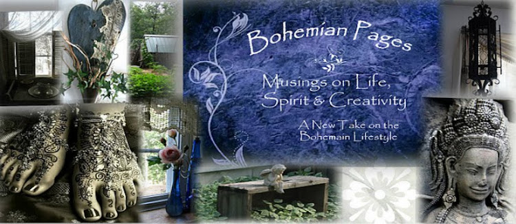 Bohemian Pages