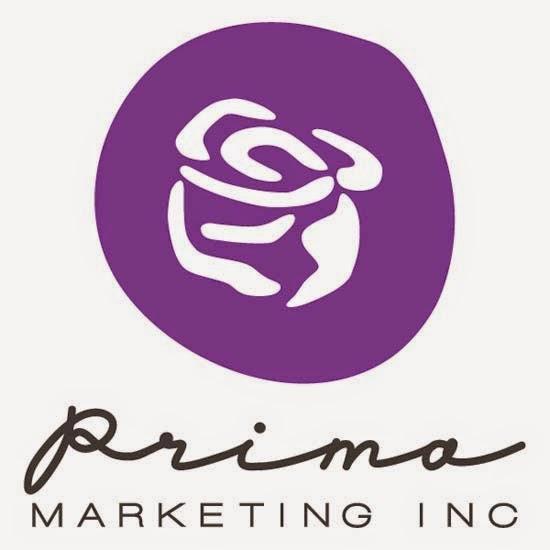 I Love Prima!