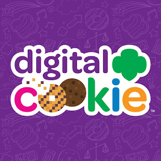 girl scout blog the key ingredient in digital cookie stem