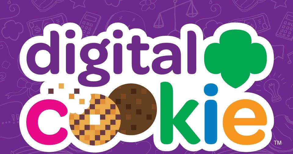 girl scout blog the key ingredient in digital cookie stem