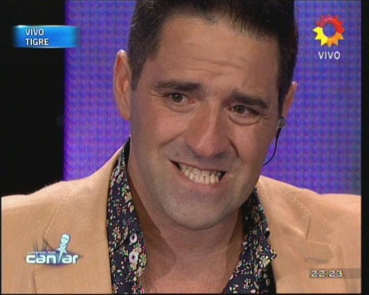 """Mariano Iudica """"Quiero lo mejor para mi futuro"""""""
