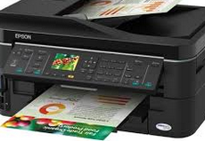 Epson Artisan 630 Resetter Download