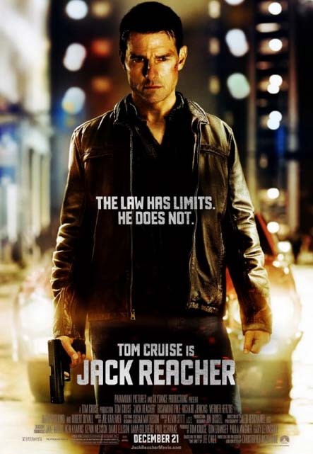 Film Jack Reacher 2: Never Go Back 2016 Sutitle Indonesia