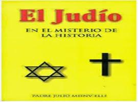 EL JUDIO EN EL MISTERIO DE LA HISTORIA