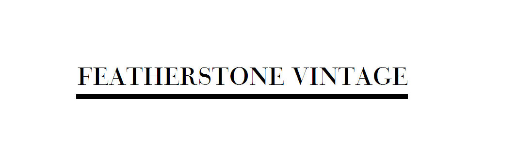 Featherstone Vintage