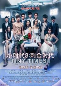 Tiểu Thời Đại 3 - Tiny Times 3